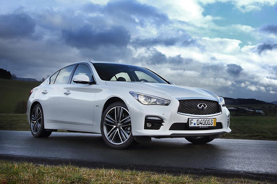 2017 Infiniti Q50 Specs >> 2015 INFINITI Q50 Reviews, Specs and Prices | Cars.com