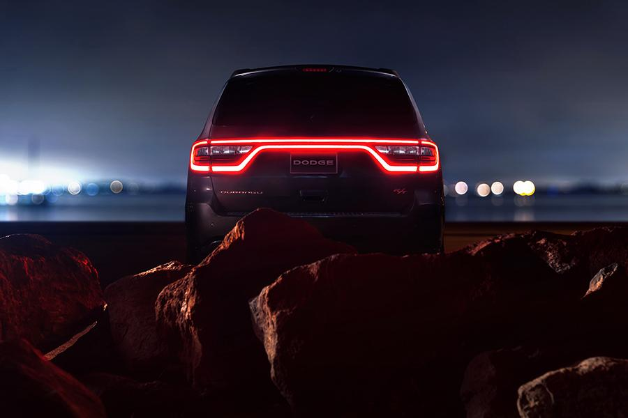 2015 Dodge Durango Photo 2 of 15