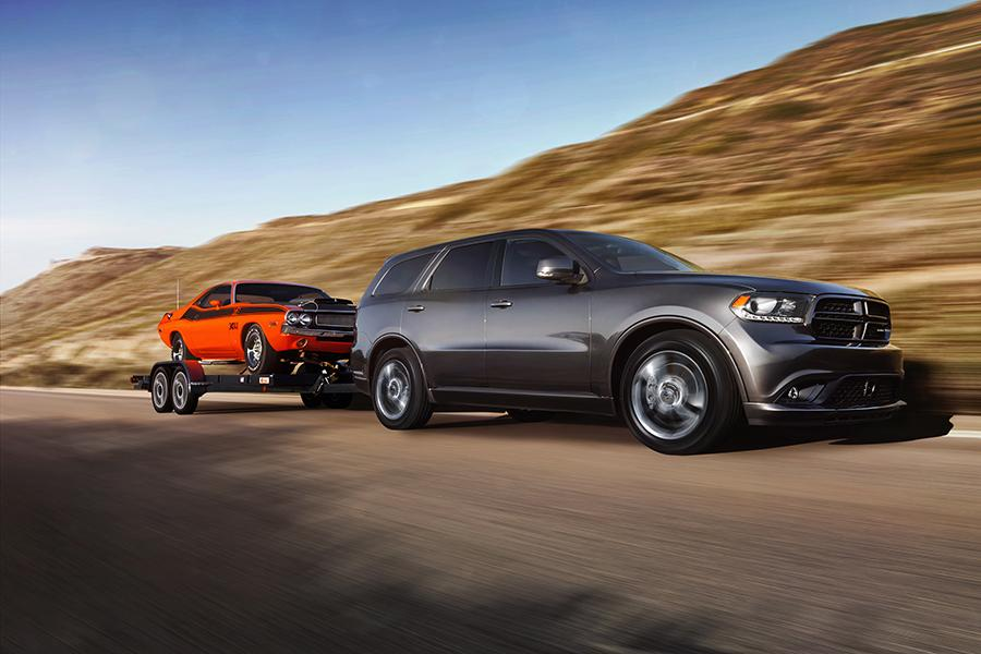 2015 Dodge Durango Photo 4 of 15