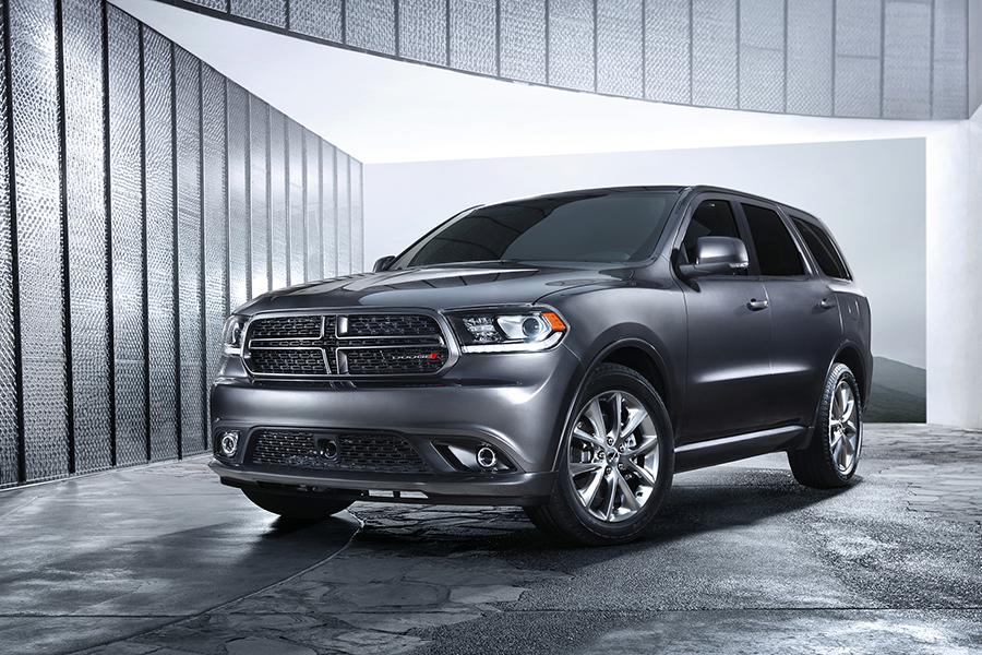 2015 Dodge Durango Photo 1 of 15