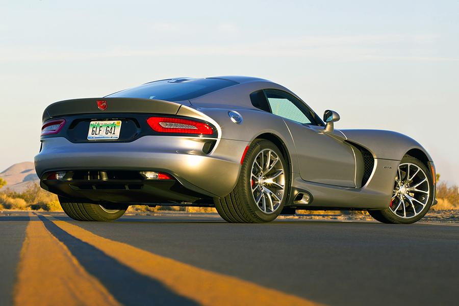 2015 Dodge SRT Viper Photo 5 of 23