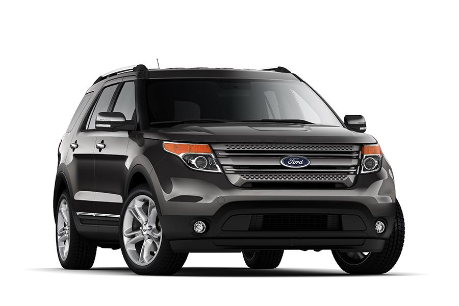 20 photos of 2015 ford explorer - Ford Explorer 2015