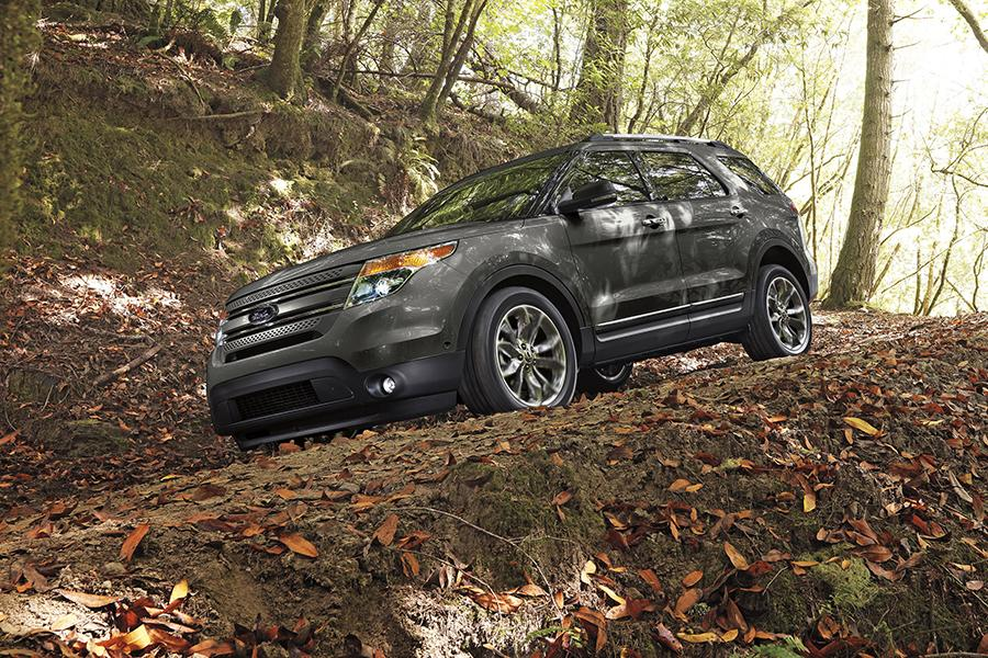 20 photos of 2015 ford explorer all years - Ford Explorer 2015