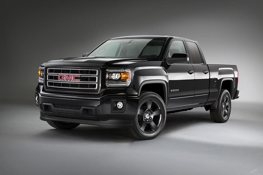 2015 gmc sierra 1500 overview. Black Bedroom Furniture Sets. Home Design Ideas
