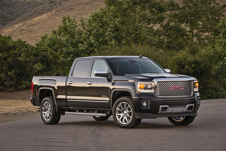 2015 GMC Sierra 1500 Reviews, Specs and Prices   Cars.com