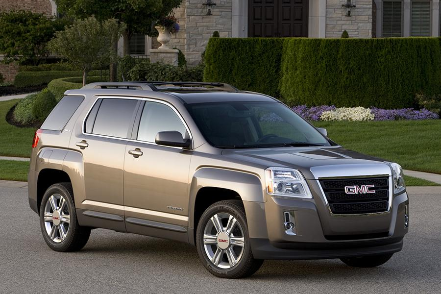 2015 gmc terrain overview. Black Bedroom Furniture Sets. Home Design Ideas