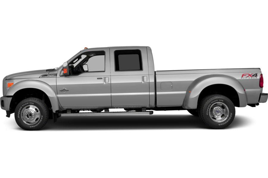 2013 Ford F-450 Photo 3 of 5