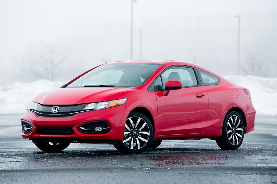 2015 honda civic overview for 2015 honda civic ex l