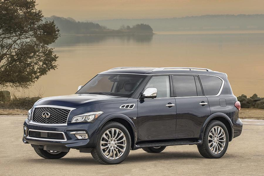 2015 infiniti qx80 overview. Black Bedroom Furniture Sets. Home Design Ideas