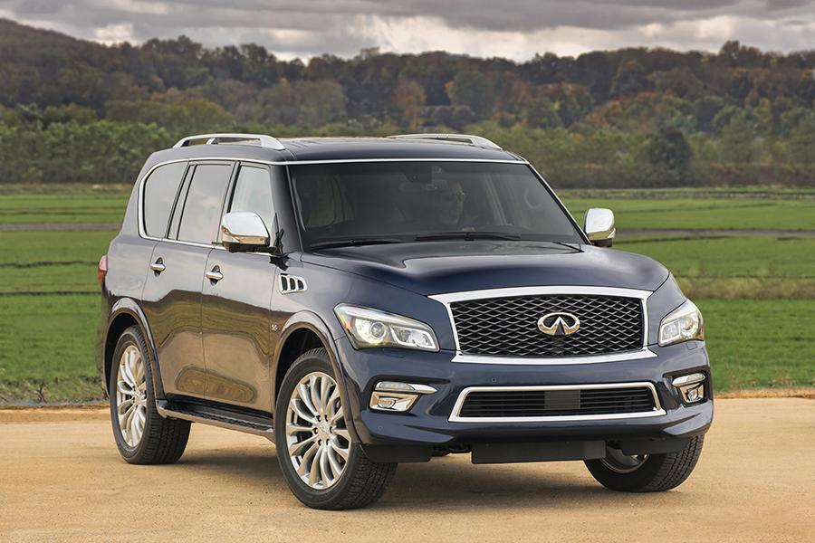 2015 infiniti qx80 reviews specs and prices. Black Bedroom Furniture Sets. Home Design Ideas