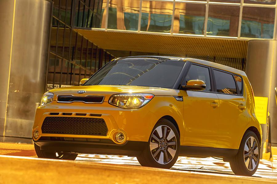 2015 kia soul overview. Black Bedroom Furniture Sets. Home Design Ideas