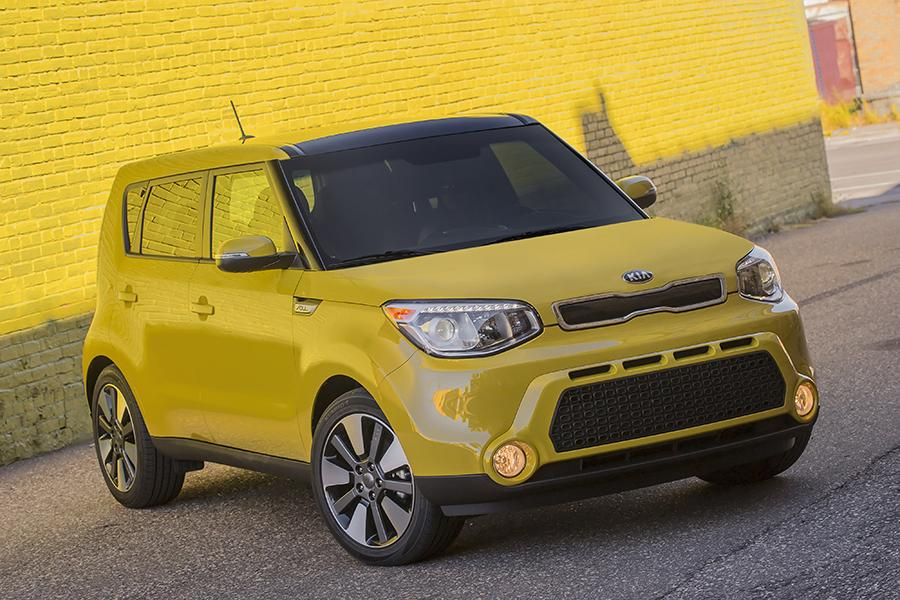 2015 kia soul reviews specs and prices. Black Bedroom Furniture Sets. Home Design Ideas