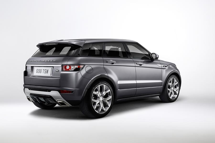 2015 land rover range rover evoque reviews specs and prices. Black Bedroom Furniture Sets. Home Design Ideas