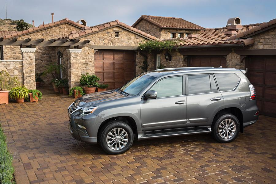 2015 lexus gx 460 reviews specs and prices. Black Bedroom Furniture Sets. Home Design Ideas
