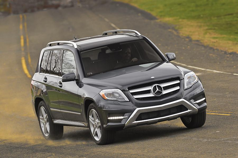 2015 Mercedes Benz Glk Class Specs Pictures Trims