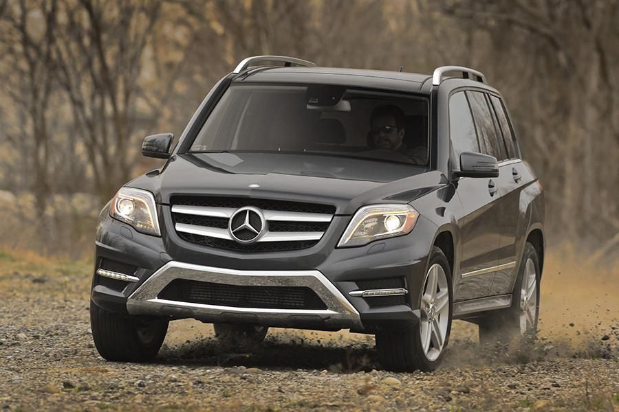mercedes benz glk class reviews specs and prices. Black Bedroom Furniture Sets. Home Design Ideas