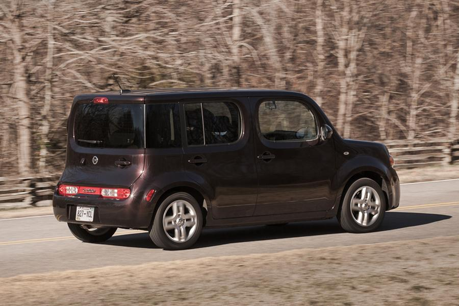2013 Nissan Cube Photo 6 of 24