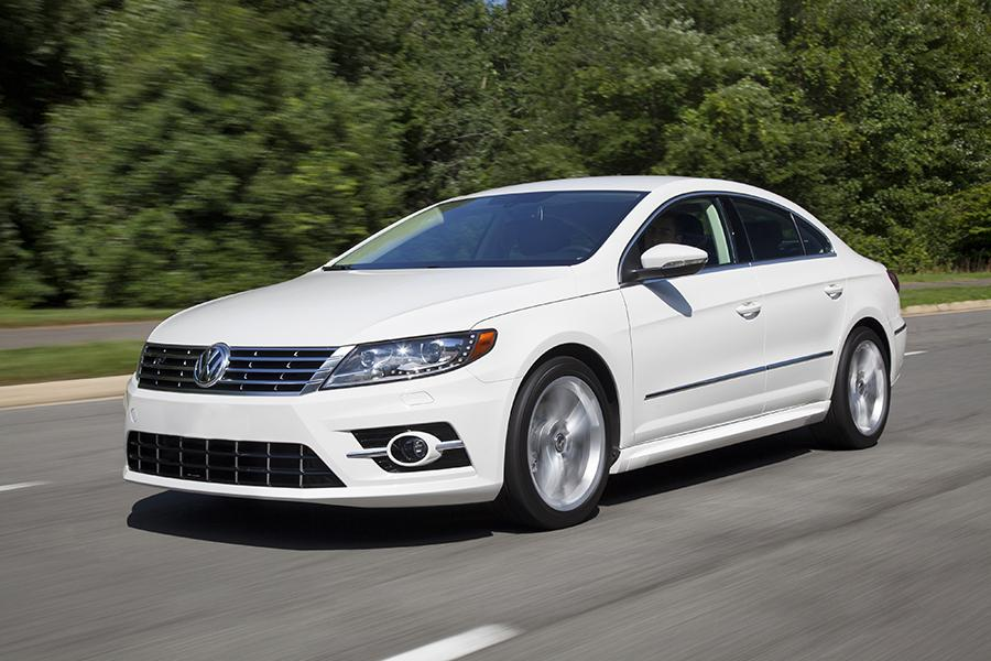 2014 volkswagen cc overview. Black Bedroom Furniture Sets. Home Design Ideas
