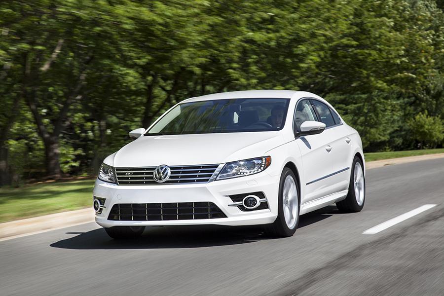 2014 Volkswagen CC Photo 1 of 19