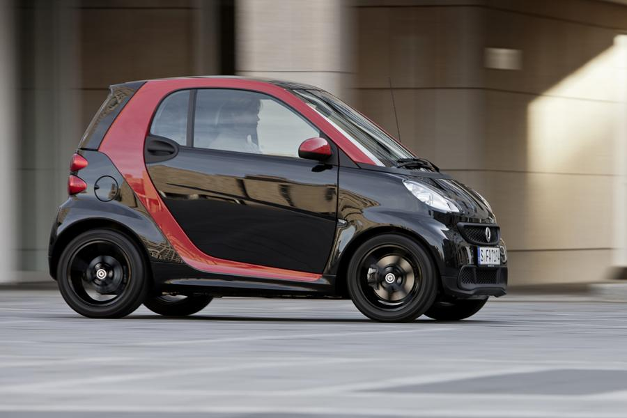 2014 smart ForTwo Photo 4 of 7