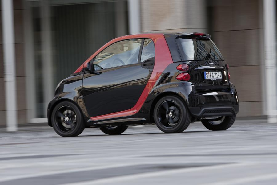 2014 smart ForTwo Photo 2 of 7