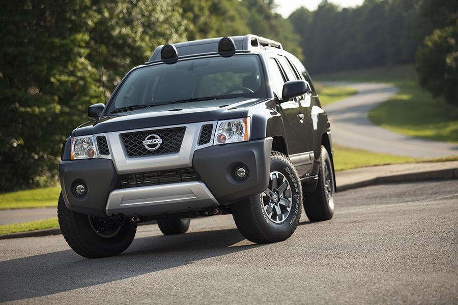 Nissan Xterra Sport Utility Models Price Specs Reviews  Carscom