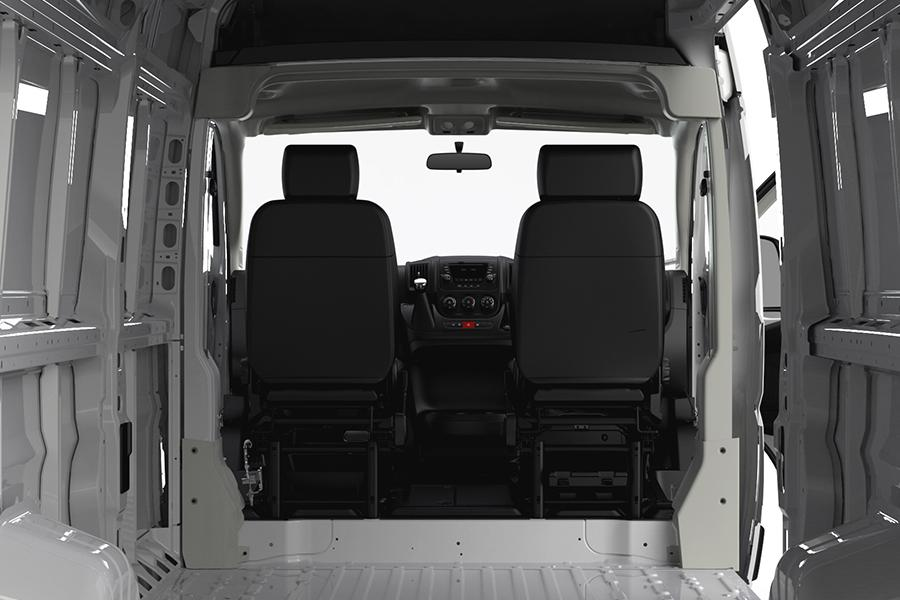 2015 Ram Promaster 2500 Reviews Specs And Prices Cars Com