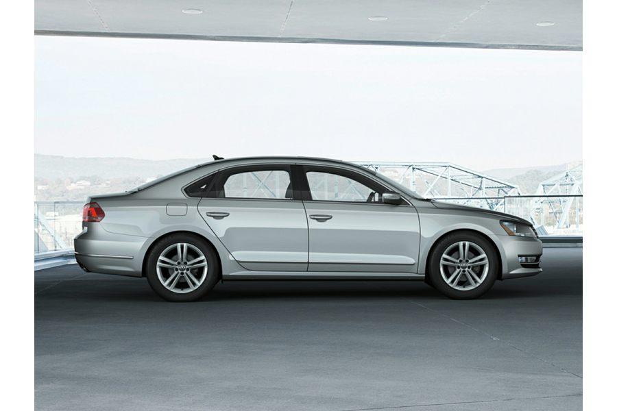 2015 Volkswagen Passat Overview  Carscom