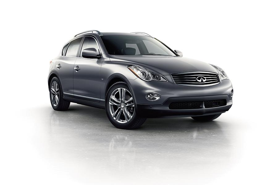 2015 INFINITI QX50 Photo 1 of 4