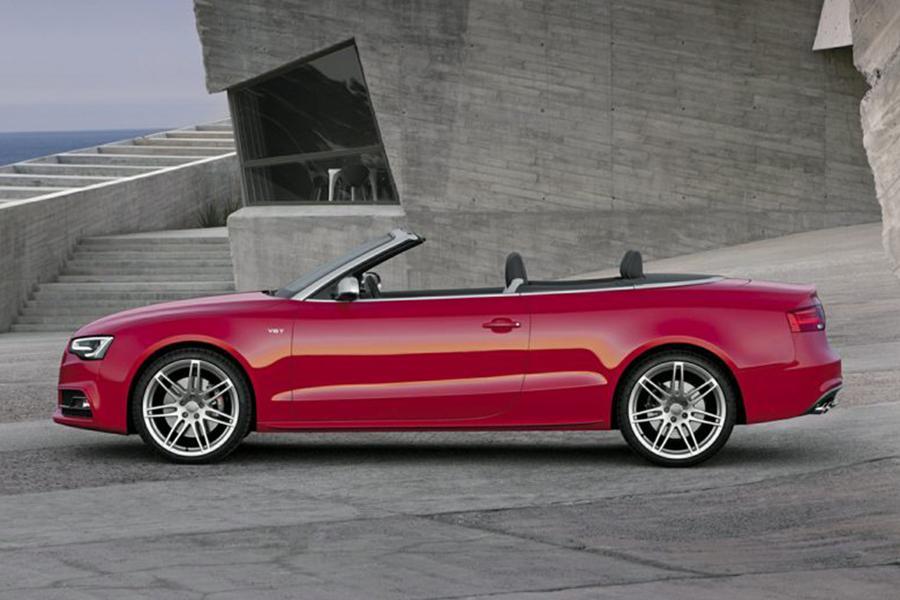 2015 Audi S5 Photo 5 of 20