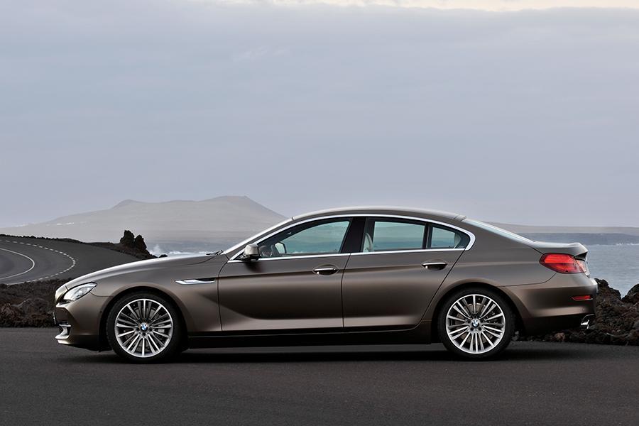 2015 BMW 535 Photo 3 of 20