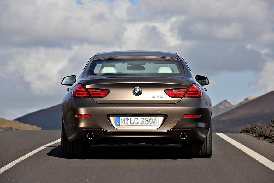 2015 BMW 535 Photo 1 of 20