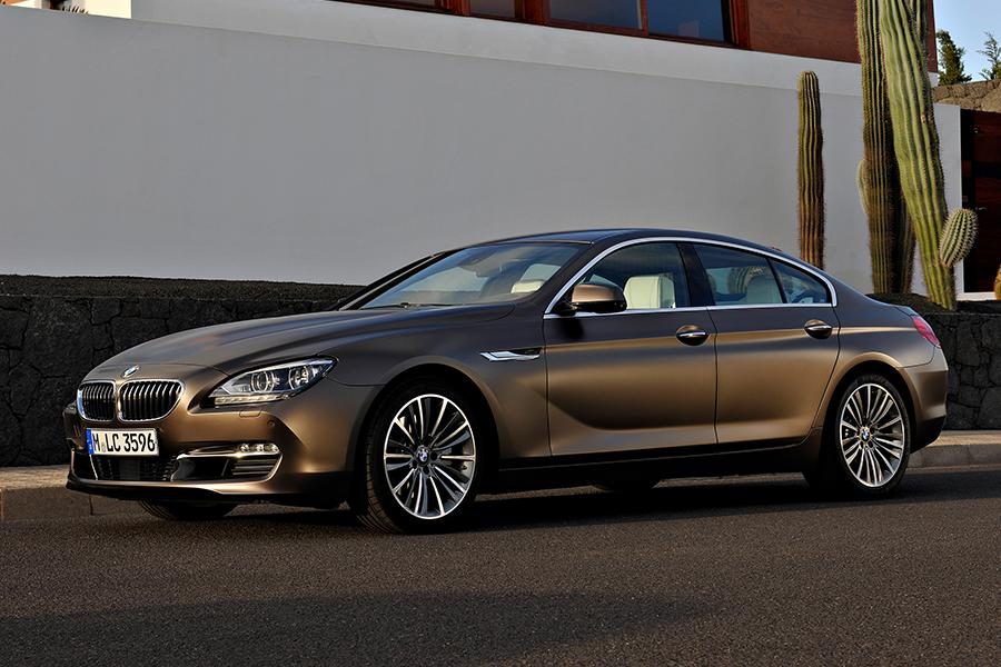 2015 BMW 535 Photo 6 of 20