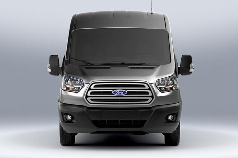 2015 Ford Transit Connect Photo 2 of 13