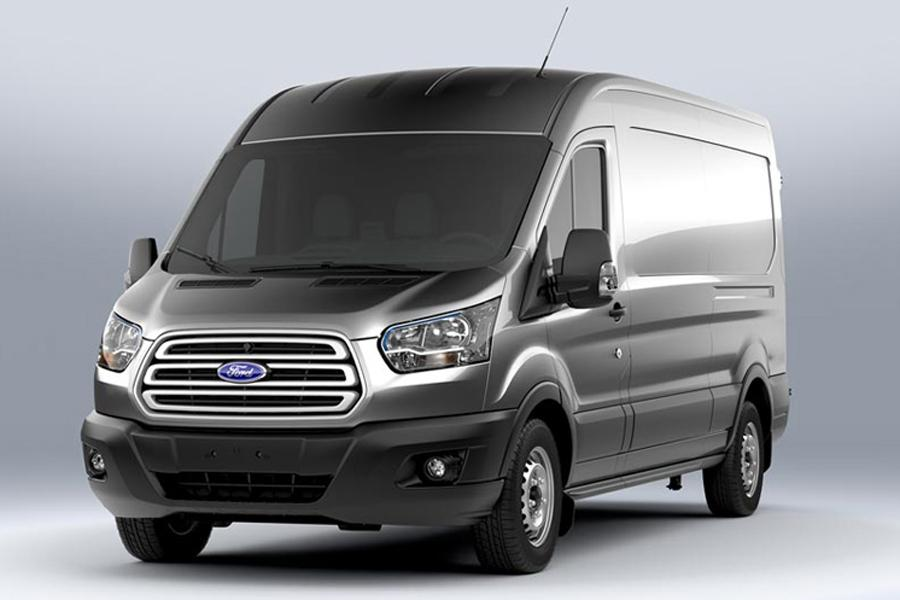 2015 Ford Transit Connect Photo 1 of 13