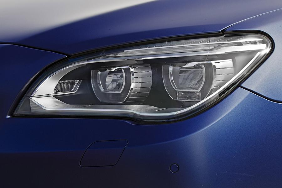 2015 BMW ALPINA B7 Photo 2 of 27