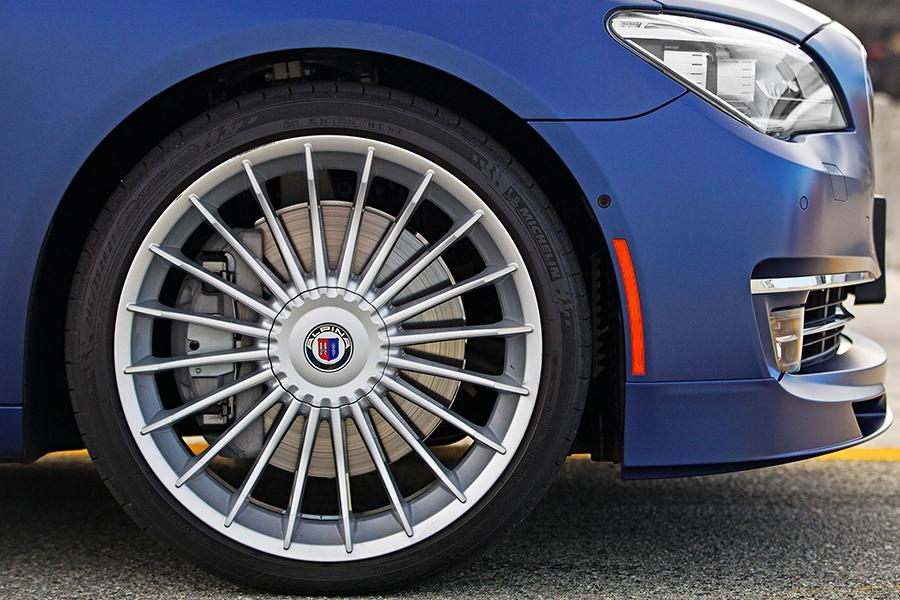 2015 BMW ALPINA B7 Photo 5 of 27