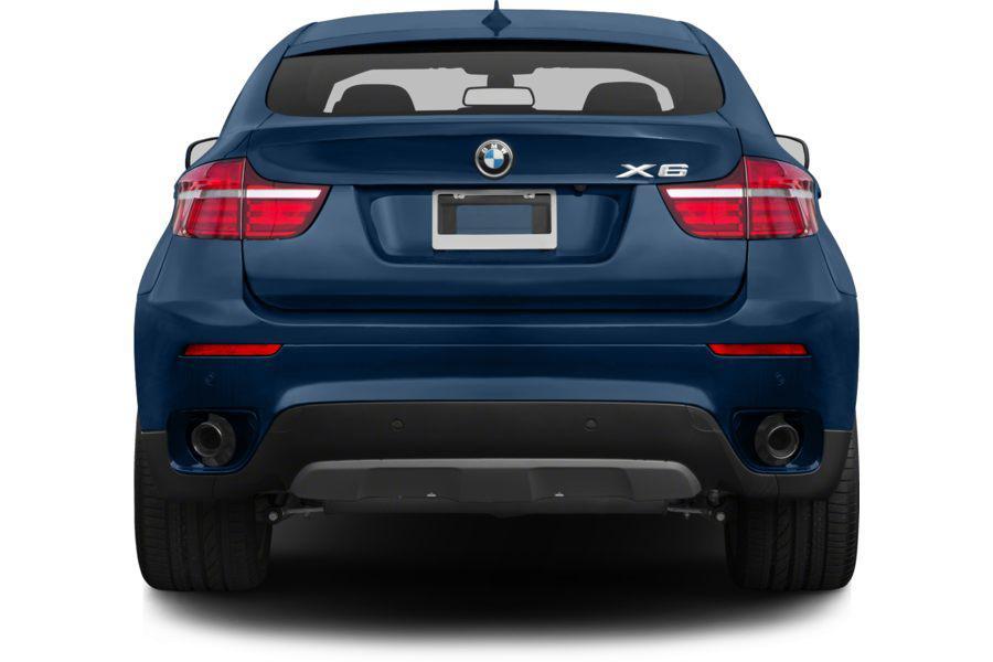 2015 Bmw X6 Overview Cars Com