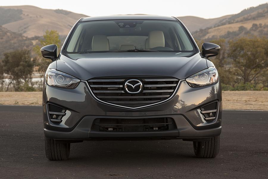2016 Mazda CX-5 Photo 2 of 18