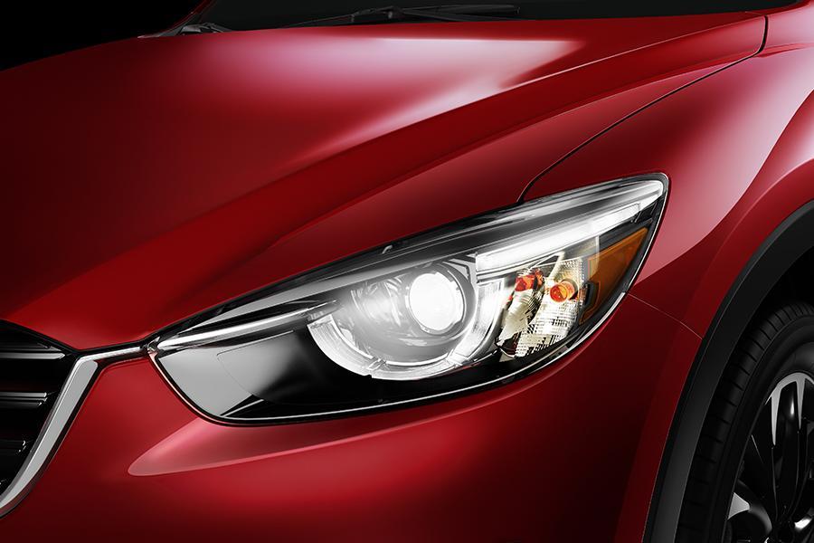 2016 Mazda CX-5 Photo 3 of 18