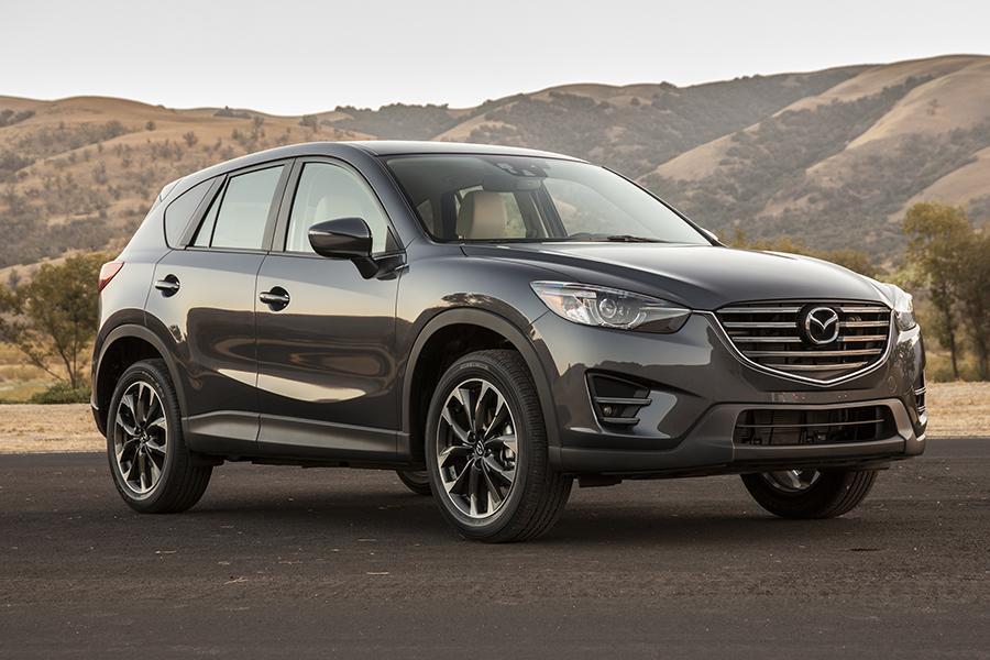 2016 Mazda CX-5 Photo 1 of 18