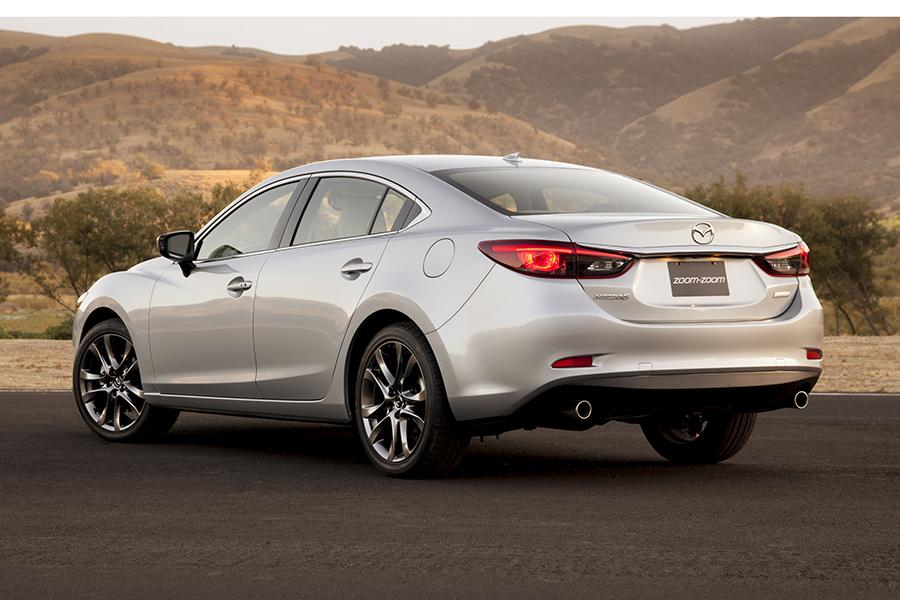 2016 mazda mazda6 reviews specs and prices. Black Bedroom Furniture Sets. Home Design Ideas