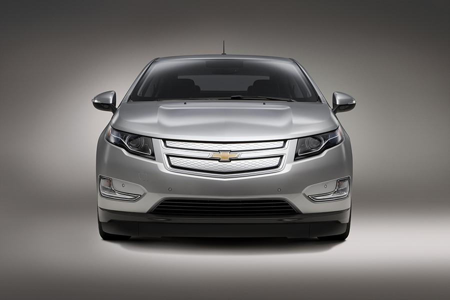2015 Chevrolet Volt Photo 3 of 8