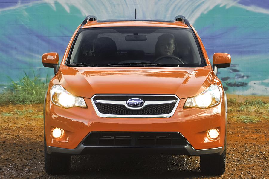 2015 Subaru XV Crosstrek Photo 3 of 15