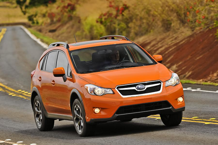 2015 Subaru XV Crosstrek Photo 2 of 15
