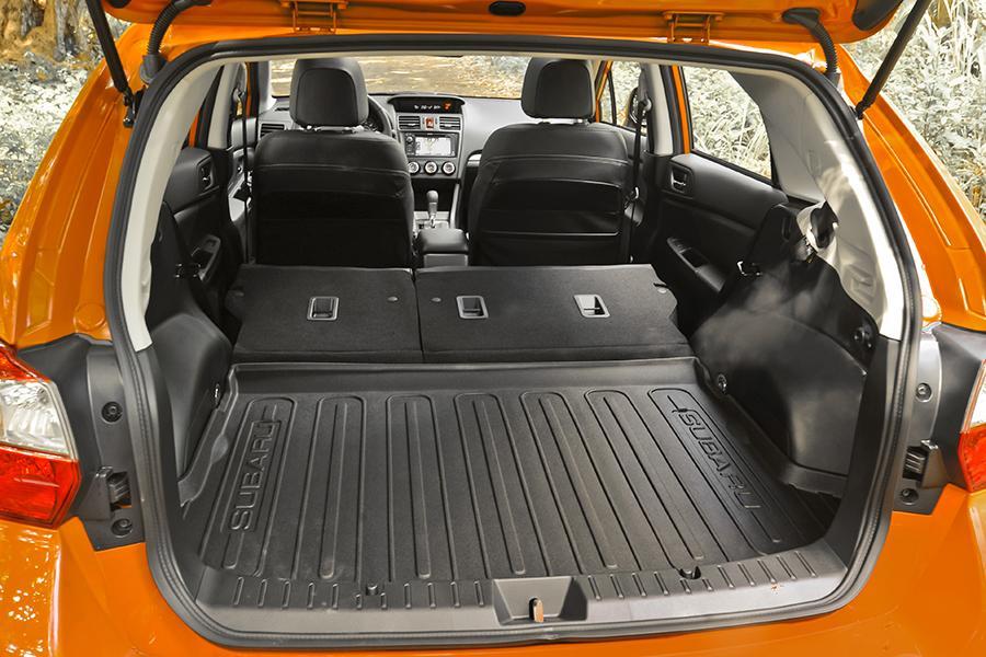 Subaru XV Crosstrek Sport Utility Models Price Specs Reviews