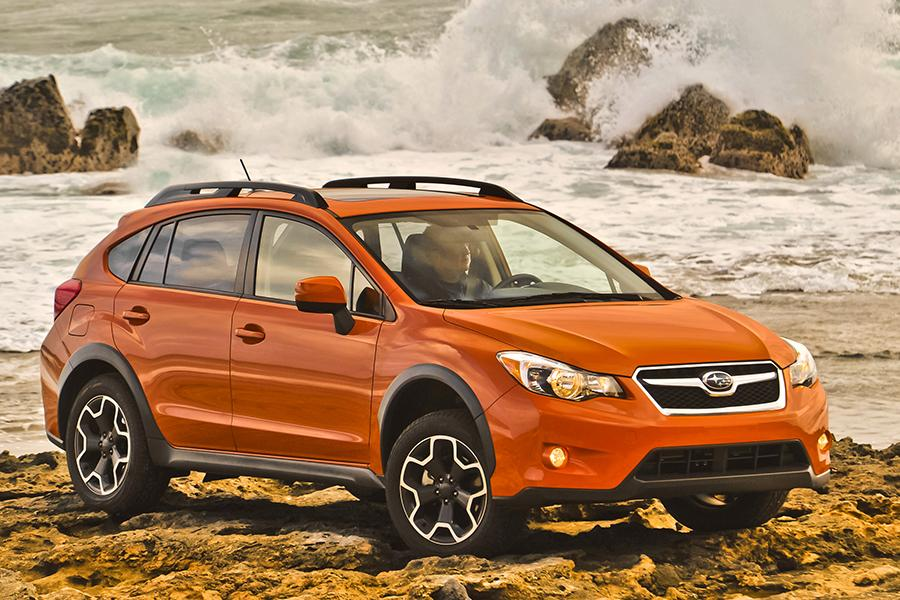 2015 Subaru XV Crosstrek Photo 5 of 15