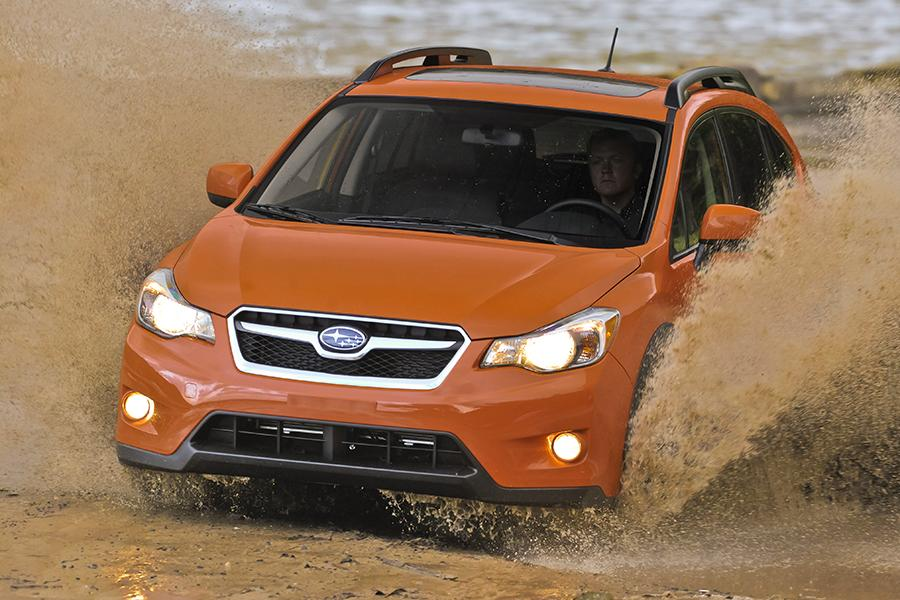 2015 Subaru XV Crosstrek Photo 6 of 15