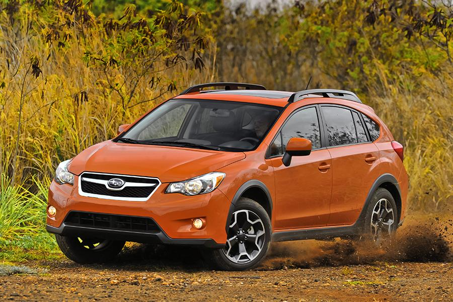 subaru xv crosstrek sport utility models price specs. Black Bedroom Furniture Sets. Home Design Ideas