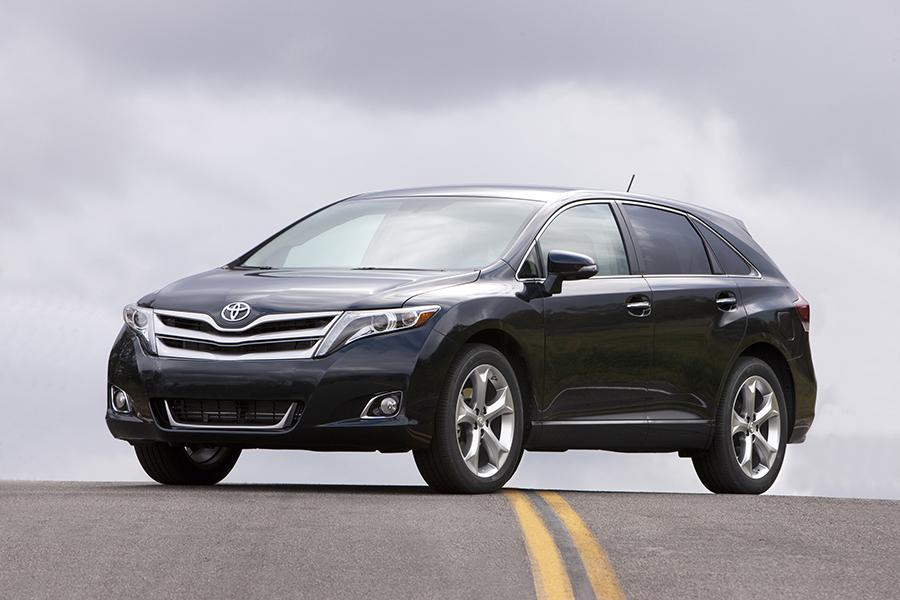 Toyota Venza SUV Carscom Overview Carscom - All toyota cars with price